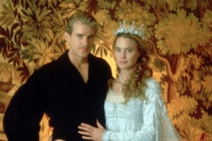 The Recasting Couch Ep. 3: The Princess Bride