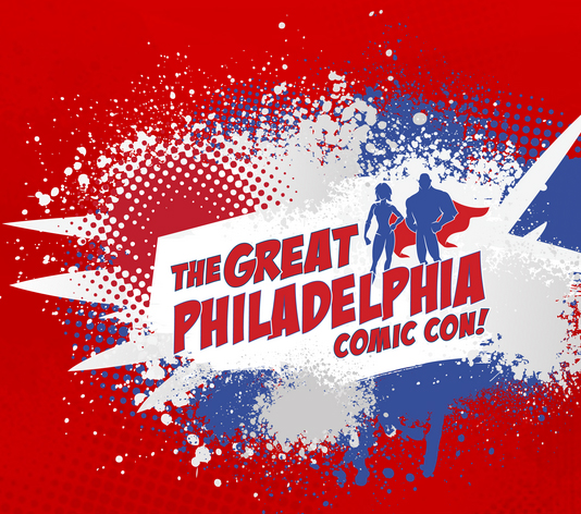 Great Philly Comic Con